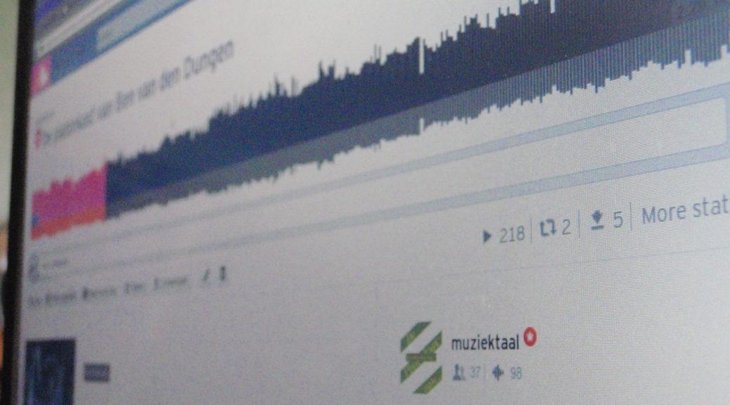 Interviews van Luciën Greefkes, een audiobestand op Soundcloud